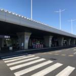 FERMATA AEROPORTO FIUMICINO