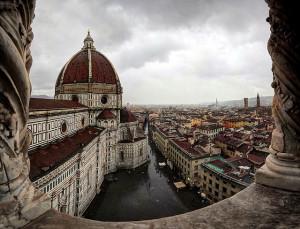 Pullman-Milano-Firenze