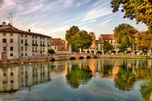 Pullman-Napoli -Treviso