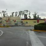 FERMATA AEROPORTO VENEZIA