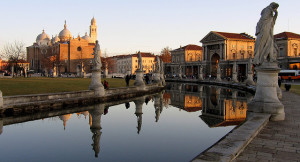Pullman-Milano-Padova