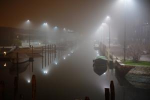 Pullman-Trieste- Mestre