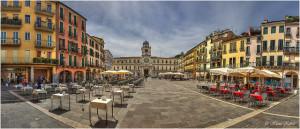 Pullman-Trieste-Padova