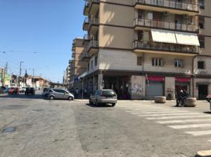 BARI CAPRUZZI/LARGO SORRENTINO