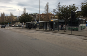Salerno via Vinciprova