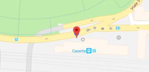 STOP DI CASERTA