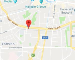 MILANO ROMOLO STOP