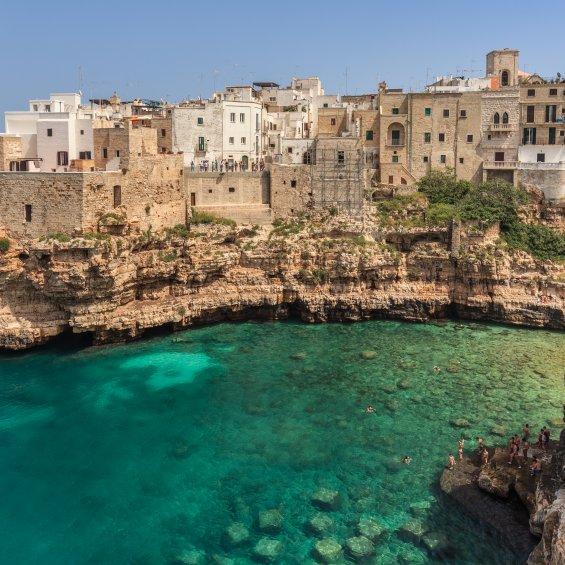 Bari, Puglia, Italia