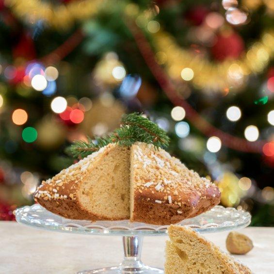 Nadalin, dolce di Natale tipico di Verona