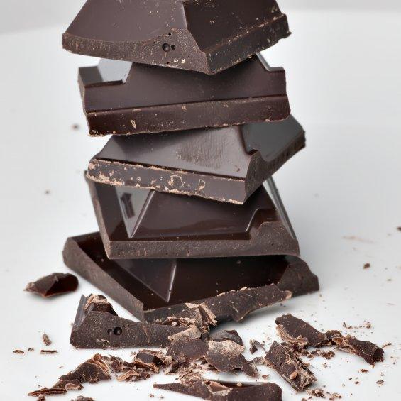 Prova la cioccolata di gianduia a Torino
