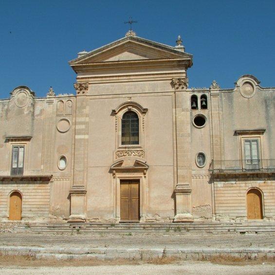 Chiesa Madre di Cassibile