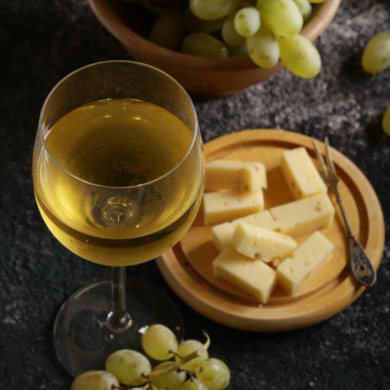 Il bianco di Alcamo è un vino DOC