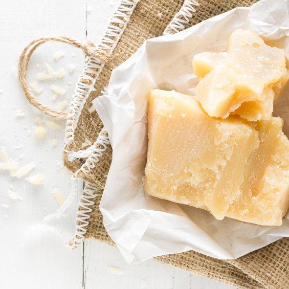 Parmigiano Reggiano, specialità di Parma