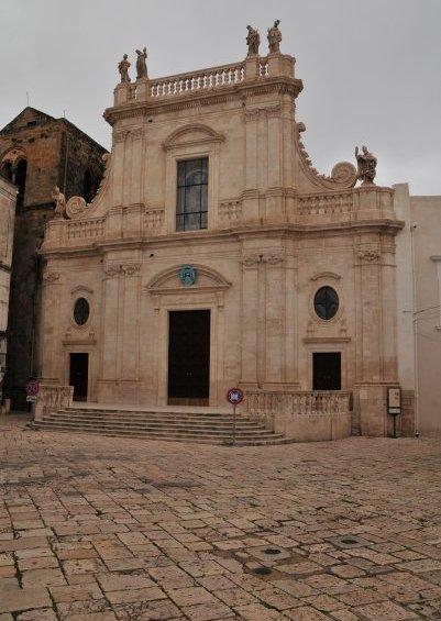 Cattedrale di Castellaneta