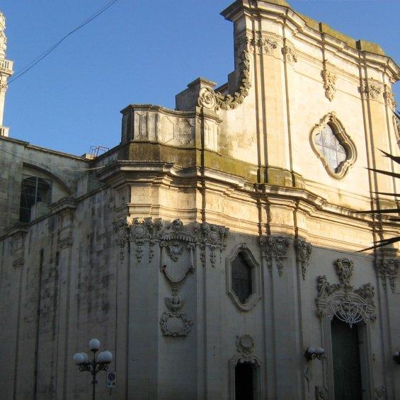 Duomo di Maglie