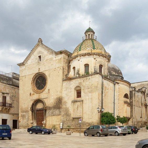 Chiesa Madre di Grottaglie