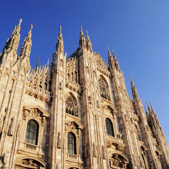 Cattedrale di Milano